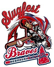 Braves Slugfest Tournament Shirt